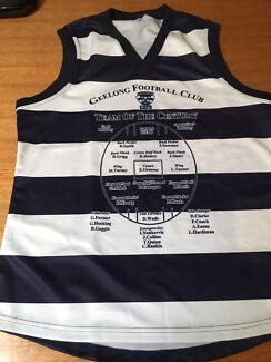 Geelong Team of the Century Guernsey