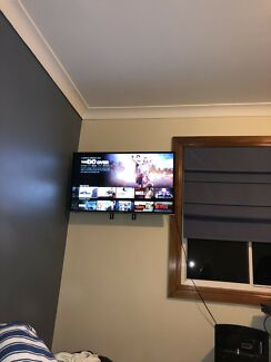 40 inch Ultra HD Series 3 Smart TV