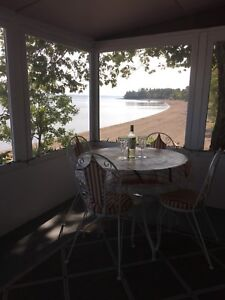 Cottage for rent on Grand Lake West