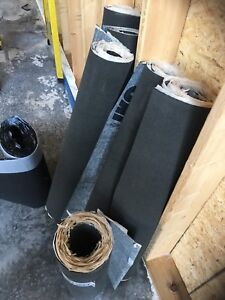 """Flat Roofing material for sale (""""best offer"""")"""