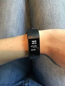 Fitbit Charge 2 (Small)