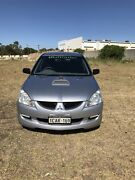 Mitsubishi Lancer ES Manual 2005 Landsdale Wanneroo Area Preview