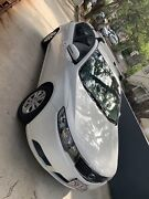 Kia Cerato 2010 hatchback - Immaculate condition!! PERFECT FOR UBER! Spring Hill Brisbane North East Preview