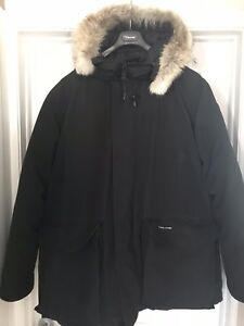 manteau canada goose homme montreal