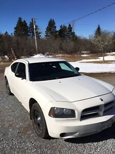 2006 Dodge Charger with 5.7 hemi