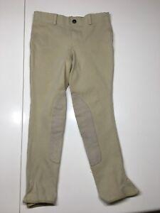 Pantalons d'équitation et gants d'équitation