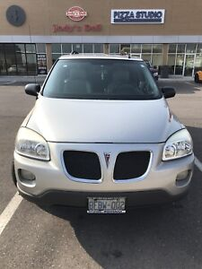 PONTIAC MONTANA FOR SALE