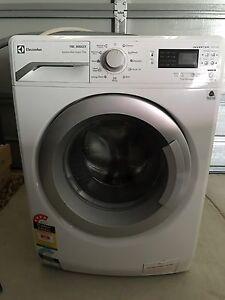 electrolux 7kg front loader washing machine Wellard Kwinana Area Preview