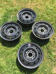 Clean Rims For Delivery Or Pickip