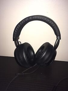 Razer kraken pro v2 headset