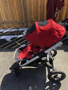 Baby Jogger City Select Stroller - Excellent Condition