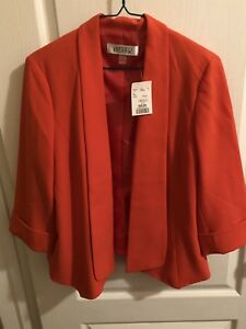 Women's Kasper blazer.  Brand new never worn.