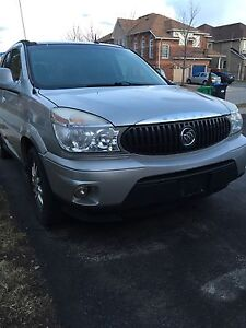 2006 Buick Rendezvous for sale AS IS
