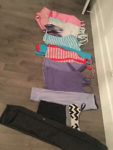 Lululemon clear out !