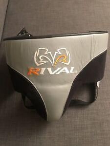 Rival Boxing Groin Protector (never used) $75.00