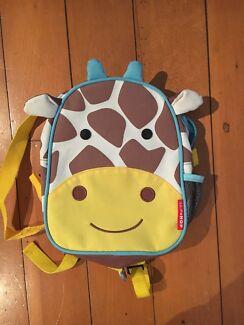 Skip Hop giraffe harness