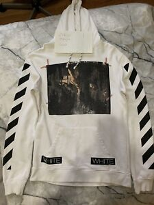 24f45b2d64e off white hoodie in Sydney Region
