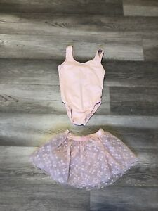 Two dance outfits for sale - Size 4-6