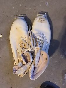 Cross Country Ski Boots - Size 7.5