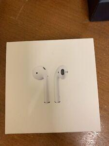 Apple AirPods gen 2