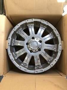 """Rims for Sale - TOYOTA TUNDRA - 20"""" x 9"""""""