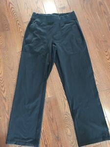Men's Lululemon pants - medium (black)