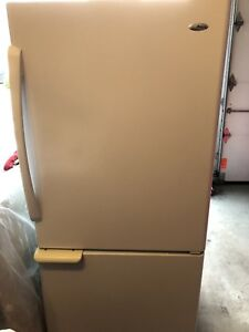 Amana 19 cf Fridge for sale
