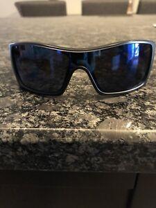 OAKLEY - BatWolf Sun Glasses