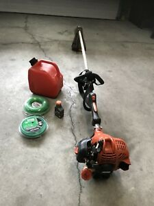 ECHO SRM-225 21.2cc Gas Powered Grass Trimmer