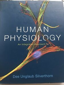 Dalhousie 1st Year Physiology Textbook