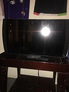 Sony PlayStation flat screen 3DTV