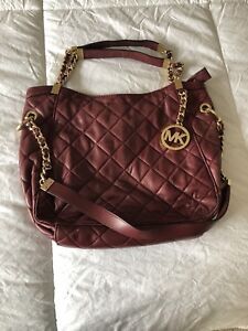 Authentic Michael Kors Purse $200 or best offer