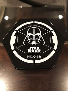 Star Wars Nixon Watch - The Sentry SS