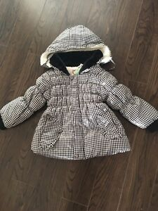 4 years girls jacket
