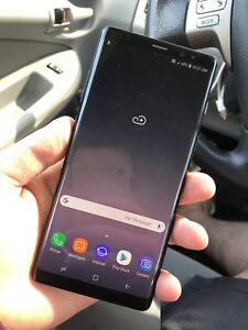 Samsung Galaxy Note 8 64GB Factory Unlocked