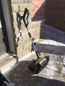 Noma Electric Snow Shovel