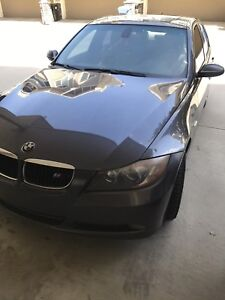 2006 BMW 325i REDUCED PRICE FOR QUICK SALE