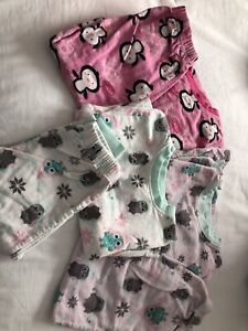 Lots of Pjs