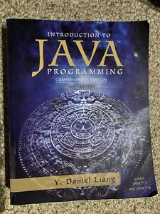Selling Introduction to Java 10th Edition