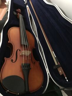Violin Suzuki NS20 3/4 size made in japan good sound $250