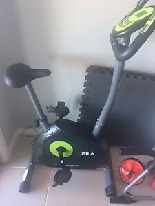 Exercise equipment Riverstone Blacktown Area Preview