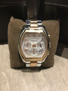 Authentic Michael Kors Watch in EUC