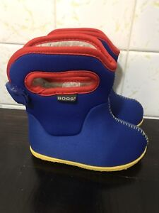 Baby bogs boots sz.4