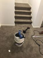 SMALL CARPET REPAIR WORKS! VERY AFFORDABLE PRICES!