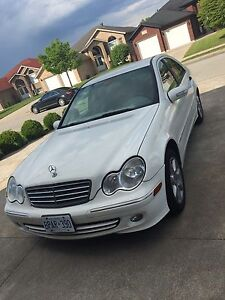 White Mercedes for sale