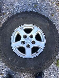 """16"""" Dodge Rims"""