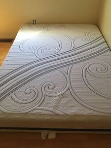 Icomfort memory foam mattress
