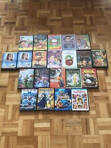 Children's Movies