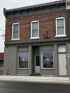 Prime Commercial Space For Rent In Hagersville