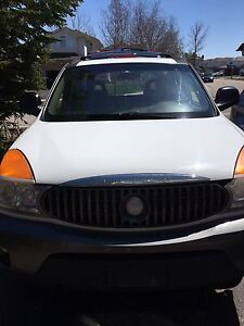 As is 2003 Buick Rendezvous